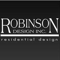 Robinson Design Inc. - Award Winning House Designs