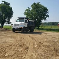 Morrison Excavating LLC.