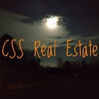 CSS Real Estate