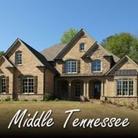 Beautiful Middle Tennessee Homes
