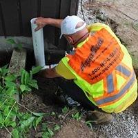 Aquaseal Window Well Drain Repair Specialists