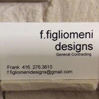 F.Figliomeni Designs
