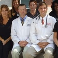 The Comprehensive Wound Care Center