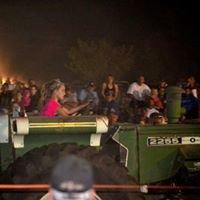 Buckner Truck & Tractor Pull