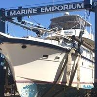 Marine Emporium Boat Works, Inc.