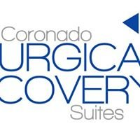 Coronado Surgical Recovery Suites
