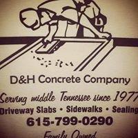 D&H Concrete Company