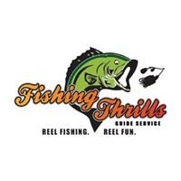 Fishingthrills Guide Service