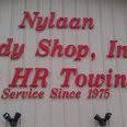 Nylaan Body Shop Inc and 24 hour Towing
