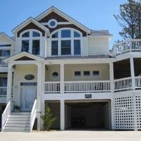 Irish Tides: Corolla Light Beach House - Outer Banks