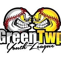 Green Township Youth Baseball / Softball League