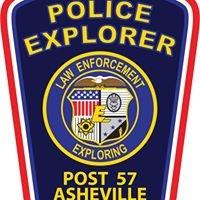 Asheville Police Explorers