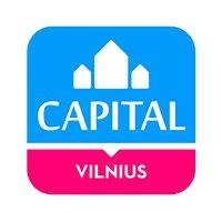 Capital Vilnius