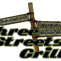 Three Streets Grille