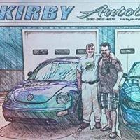 Kirby Autobody