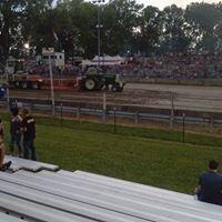 Arcola Truck & Tractor Pulls