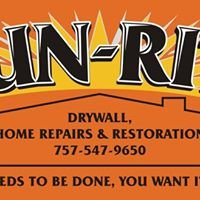 Dun-Rite Drywall, Home Repairs & Restoration Chesapeake, VA