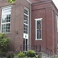 Charlestown First United Methodist Church