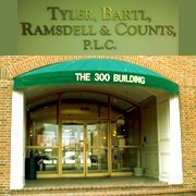 Tyler, Bartl, Ramsdell & Counts Law Firm - Northern Virginia Bankruptcy