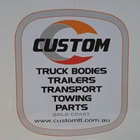 Custom Truck Bodies & Trailers