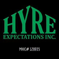 Hyre Expectations Inc. #MHIC 128935