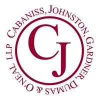 Cabaniss Johnston Gardner Dumas & O'Neal LLP