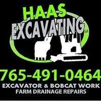 Haas Excavating LLC