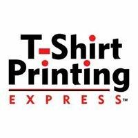 T-Shirt Printing Express