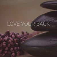 Love Your Back Massage & Laser Studio