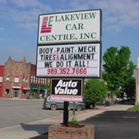 Lakeview Car Center