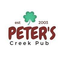 Peter's Creek Pub