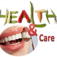 تەندروستی  ددان Healthy Teeth