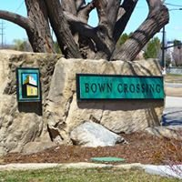 Bown Crossing
