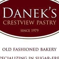 Danek's Crestview Pastry