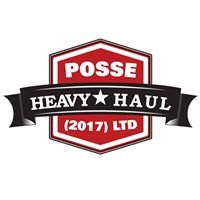 Posse Heavy Haul 2017 Ltd.