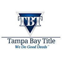 Tampa Bay Title