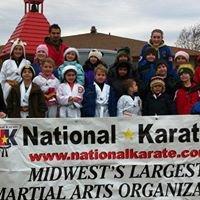 National Karate Schools of Wisconsin
