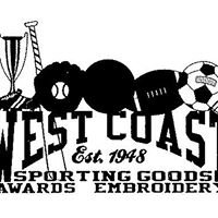 West Coast Sporting Goods
