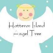 Hatteras Island Angel Gift
