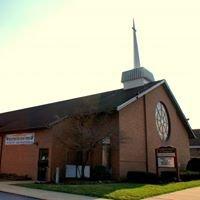 First Baptist Church of Monongahela, 601West Main Street