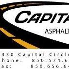 Capital Asphalt Inc.
