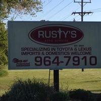 Rusty's Auto Service