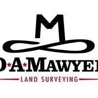 DA Mawyer Land Surveying, Inc