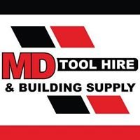 MD Tool Hire & Building Supply