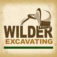 Wilder Excavating, LLC