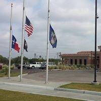 Department of Veterans Affairs Outpatient Clinic