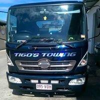 Tigo's Towing