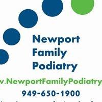 Newport Family Podiatry