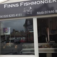 Finns Fishmongers