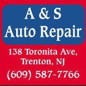 A and S Auto Repair Inc.